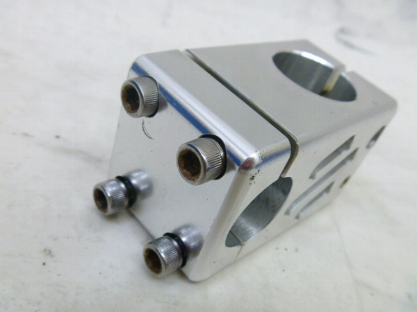ブロックステム 40/25.4/28.6mm