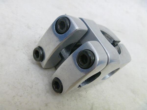 BMXステム 35/22.2/28.6mm