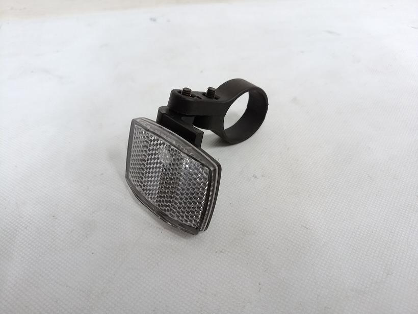 フロントリフレクター φ31.8