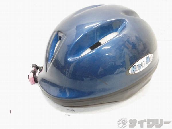 ヘルメット KIDS HEL 48-52cm ブルー