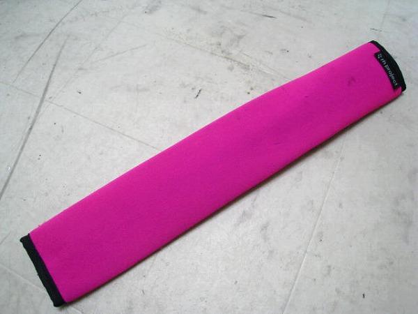 フレームカバー 460mm ピンク
