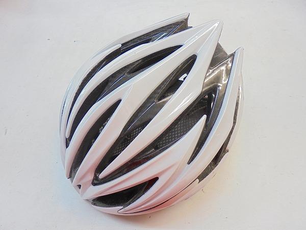 ヘルメット REDIMOS サイズ:L ホワイト