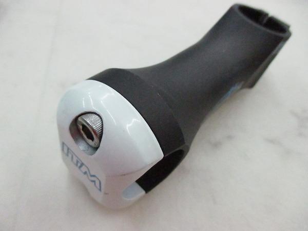 アヘッドステム MANTIS 100mm φ25.4mm OS