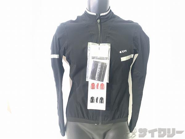レディースウォータープルーフジャケット FIBER サイズ:S