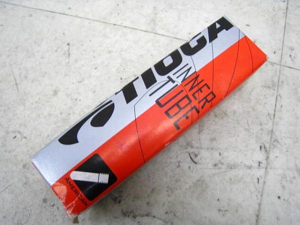 チューブ 26x1.00-1.25 米式