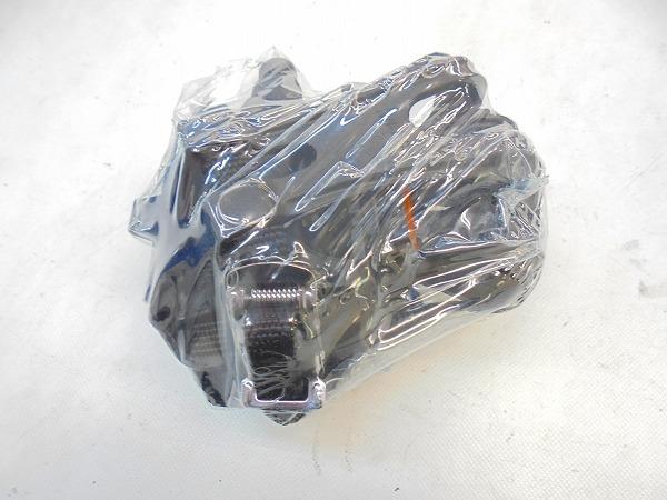 トゥクリップペダル NW-288