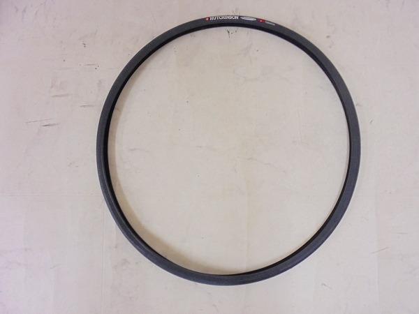 チューブレスタイヤ FUSION2 700x23c