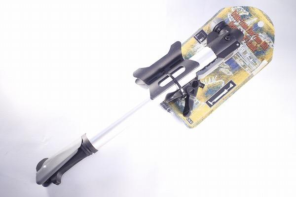 携帯ポンプ GM-01 仏/米式