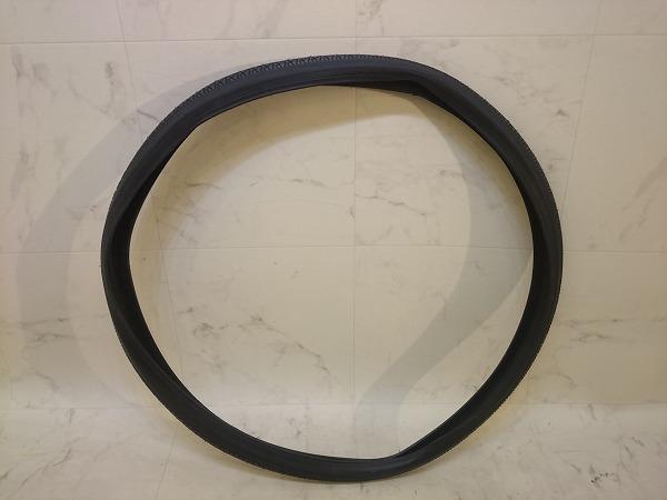 クリンチャータイヤ 28x1 1/2(40-635)