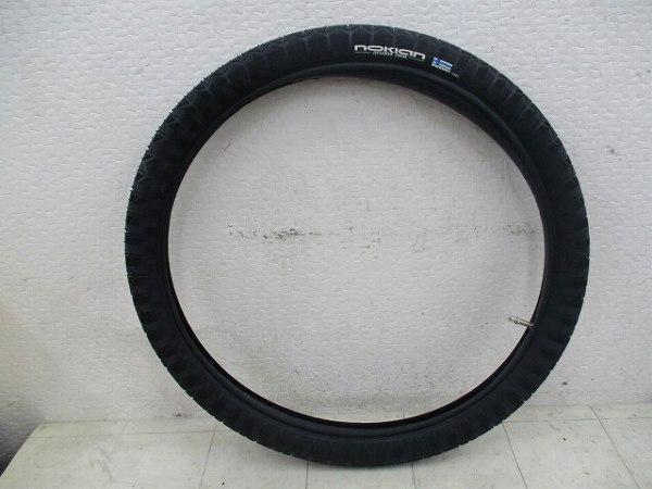 クリンチャータイヤセット SUOMI TYRES 24x2.4