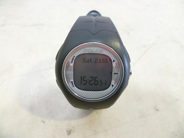 ハートレートモニター F6 ※動作未確認