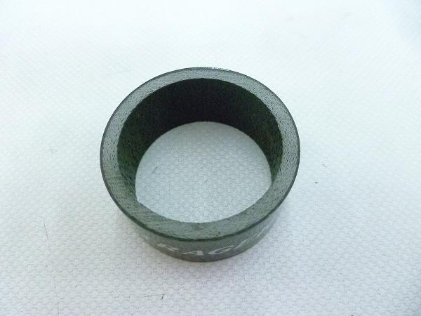 カーボンコラムスペーサー OS/15mm