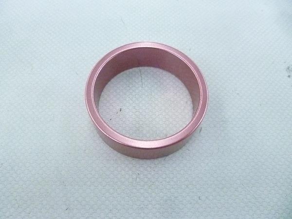 コラムスペーサー OS/10mm ピンク