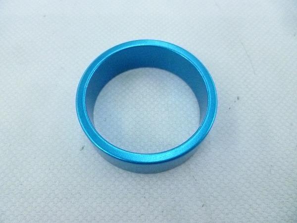 コラムスペーサー OS/10mm ブルー