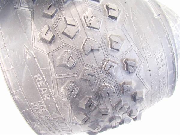 チューブレスタイヤ TAIPAN 26x2.10