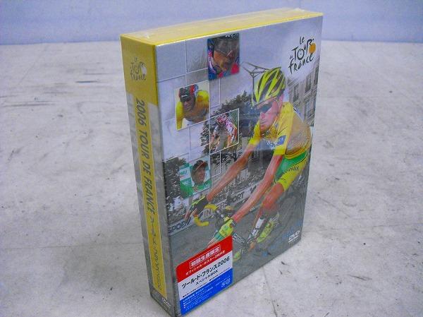 DVD TOUR DE FRANCE 2006