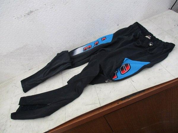 ロングパンツ 3L ITO ブラック
