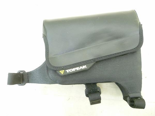 フレームバッグ Tri DryBag トライドライバッグ