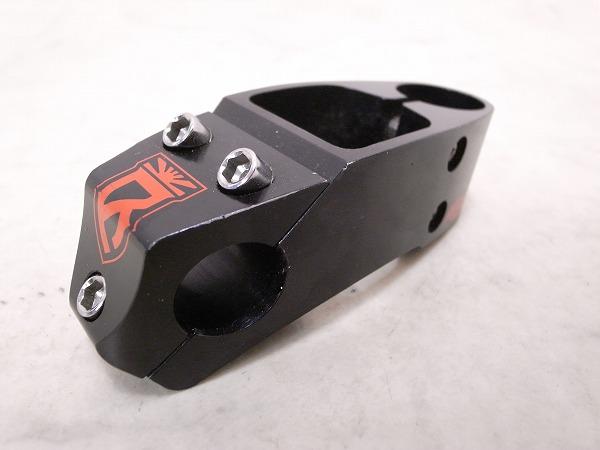 アヘッドステム コブラステム 25.4/100/28.6mm ブラック
