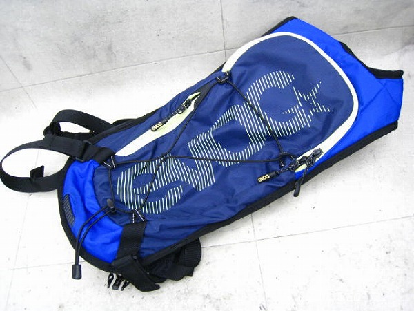 バックパック CC3L ブルー
