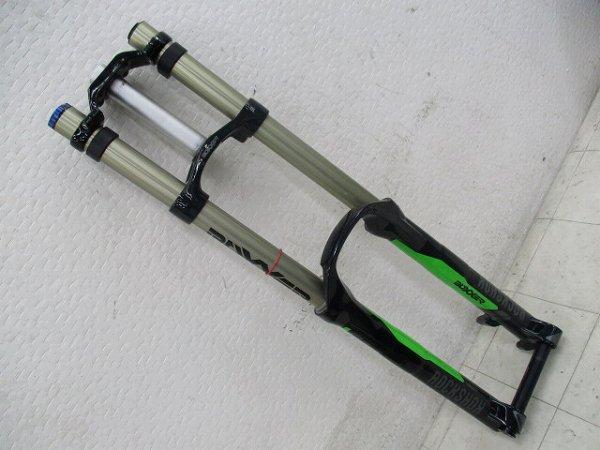 ダブルクラウンサス BoXXer RC 26インチ 200mmコイル X-SOFT