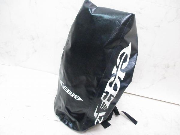 RACE BAG ブラック サイズ:L 90?