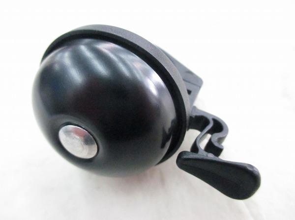 ベル 409AP φ31.8 ブラック