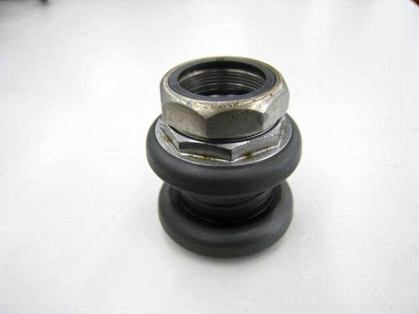 スレッド式ヘッドパーツ HP-1055 105 1インチ ITA