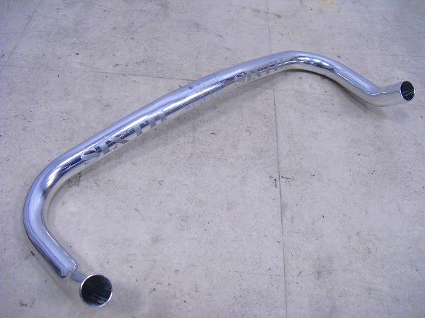 ブルホーンバー HORUS 380x26.0mm