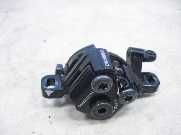 ディスクブレーキ BR-M375 メカニカル
