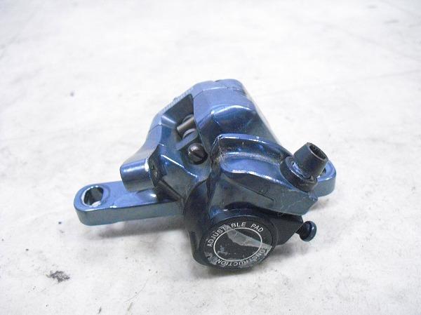 ディスクブレーキ BR-CX77 メカニカル