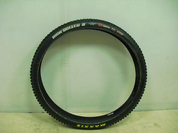タイヤ HIGH ROLLERII 27.5x2.30