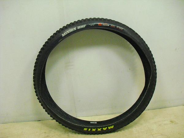 タイヤ MINION DHF 27.5x2.30