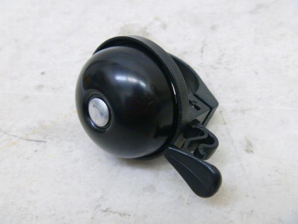 ベル 31.8mm ブラック