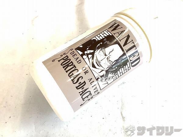 ツールボトル PORTGAS.D.ACE ホワイト