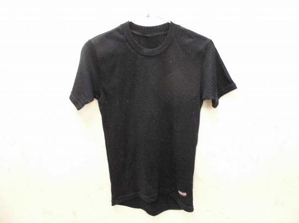 インナーシャツ サイズ:M ブラック