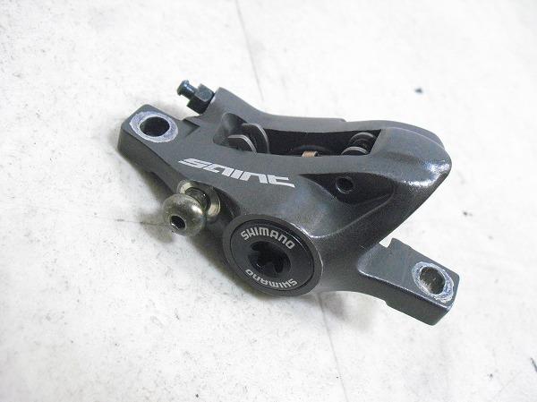 ディスクブレーキキャリパー SAINT BR-M800