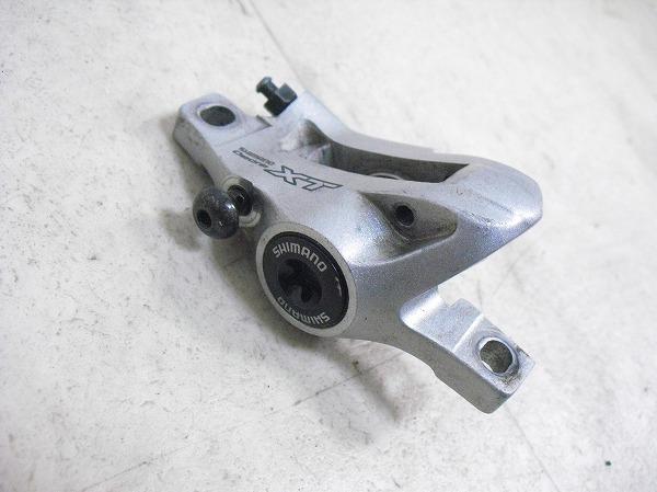 ディスクブレーキキャリパー DEORE XT BR-M765