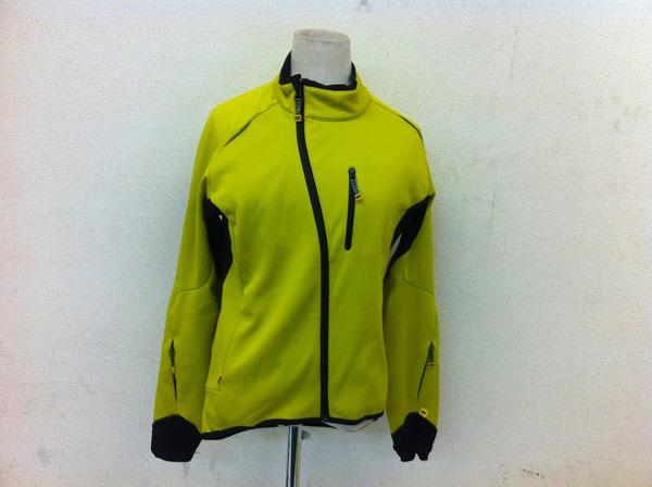 ウィンタージャケット サイクロンジャケット JP:Mサイズ