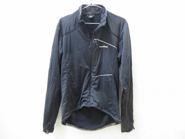 長袖ジャケット サーマライドジャケット Thinsulate XLサイズ ブラック