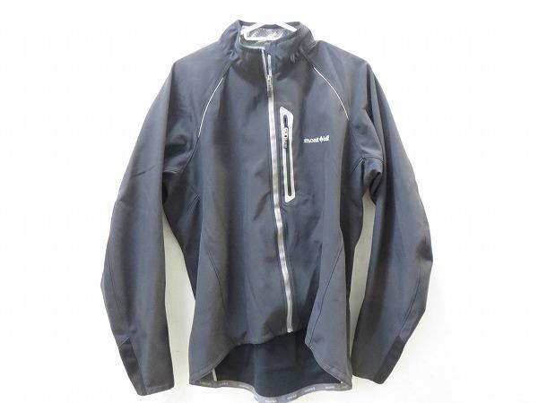 長袖ジャケット トレーナジャケット XLサイズ ブラック