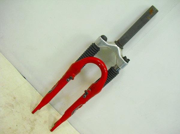 フロントサスペンション EXCEED 26インチ/OS/170mm
