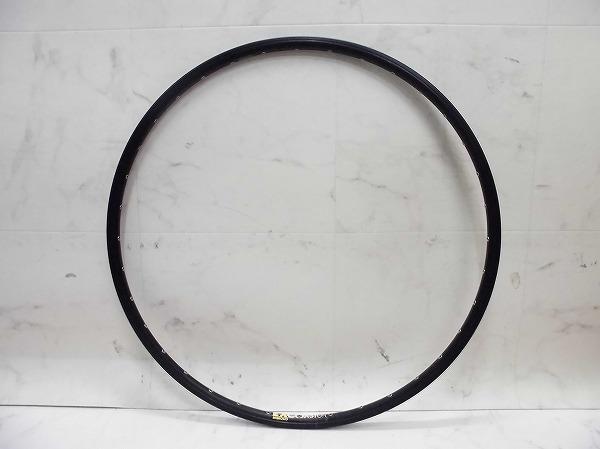 クリンチャーリム EXCURSION 700C 36H ブラック