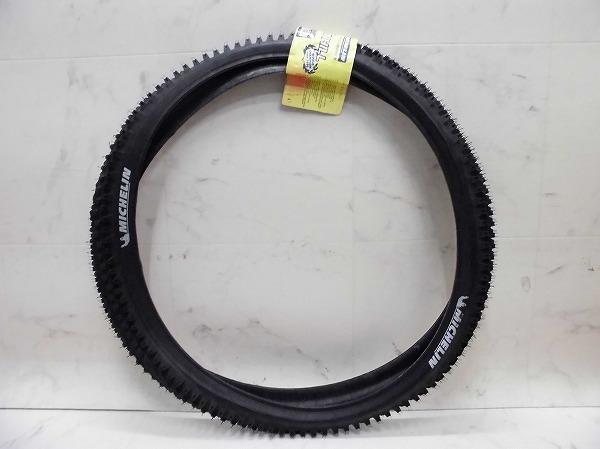 DHタイヤ WILD GRIPPER DH MUD2 26x2.2 ブラック