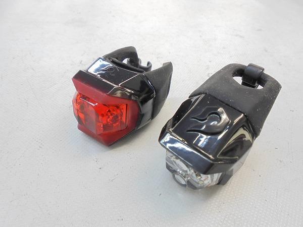 ライト ヴォイジャー/マーズクリックコンポセット ※電池欠品