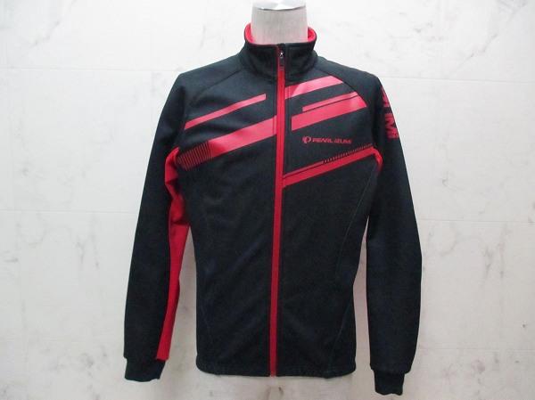 長袖フルジップジャケット ウィンドブレークジャケット サイズ:L