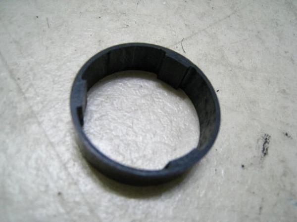 カーボンコラムスペーサー 10mm OS
