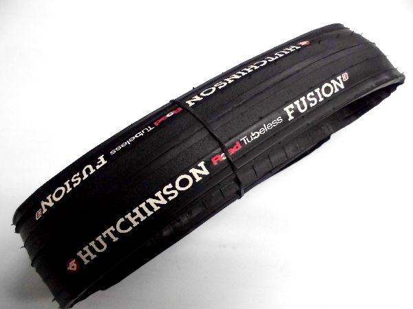 タイヤ FUSION3 700×23c