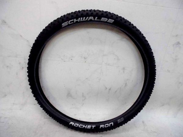 タイヤ ROCKET RON 26×2.10