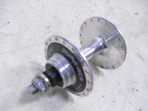 リアハブ HB-7600 DURA-ACE 36H NJS